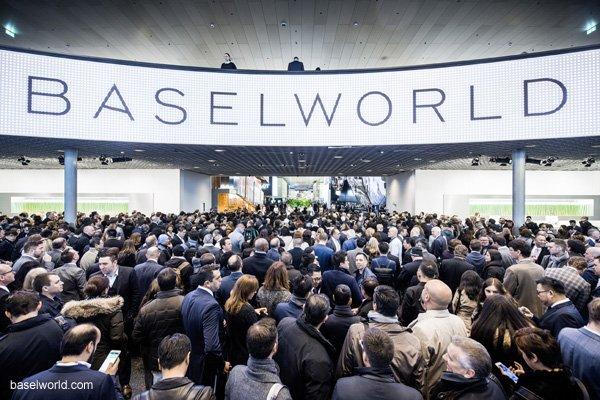 Baselworld 2016: Einzigartig und globale Relevanz