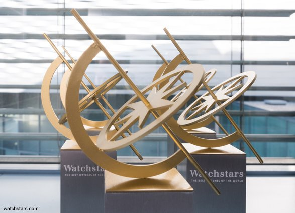 Watchstars Award 2016: Preisverleihung