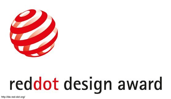 Der Red Dot Design Award 2016