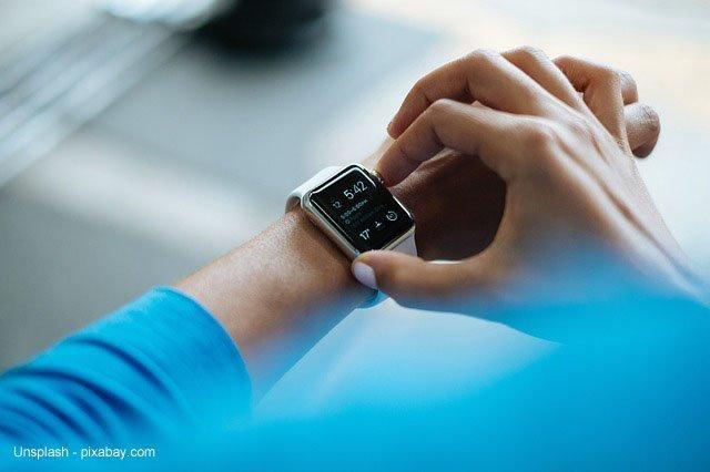 Smartwatches: Ein Uhrentrend mit hohem Marktpotenzial?