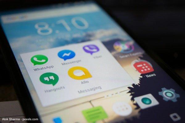 Messenger-Apps: Die Auswirkungen auf das Online-Marketing