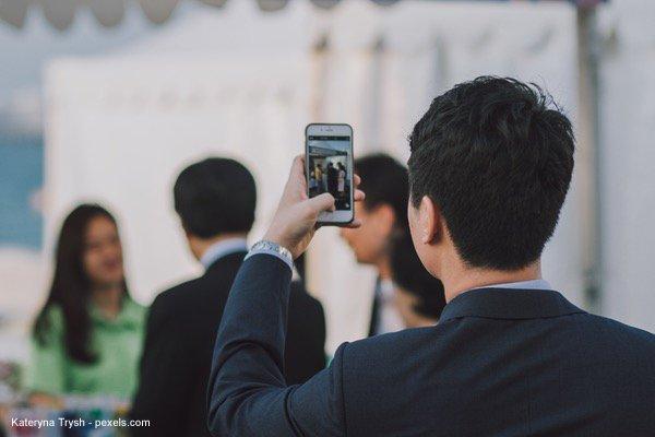 Wie Sie Live-Videos für Ihre Markenkommunikation nutzen können