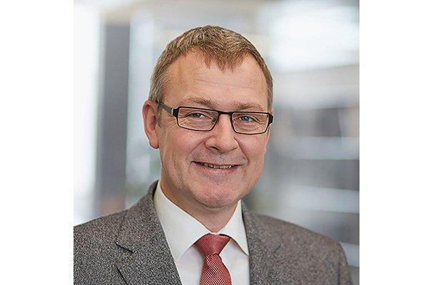 Ebner Verlag beruft Jens Gerlach zum Group Publisher der Uhrenmedien