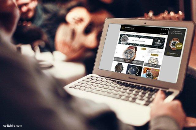 Relaunch: Watchtime.net bekommt einen neuen Look und verbessert seine Performance