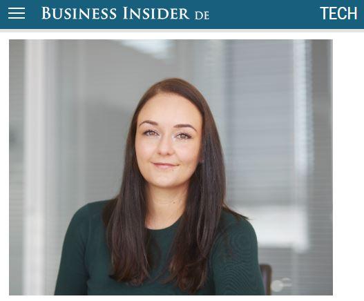Melanie Feist im Interview mit Business Insider Deutschland: Was der Uhrenstil über den Träger aussagt