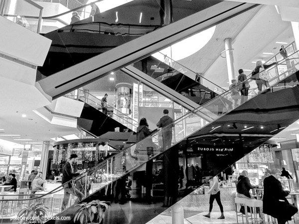 Die globalen Trends und Ausrichtungen im Luxuseinzelhandel