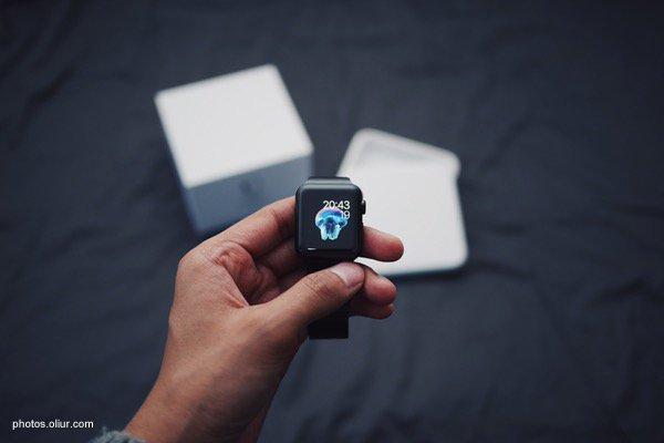 Wie steht der Fachhandel dem Thema Smartwatches gegenüber?