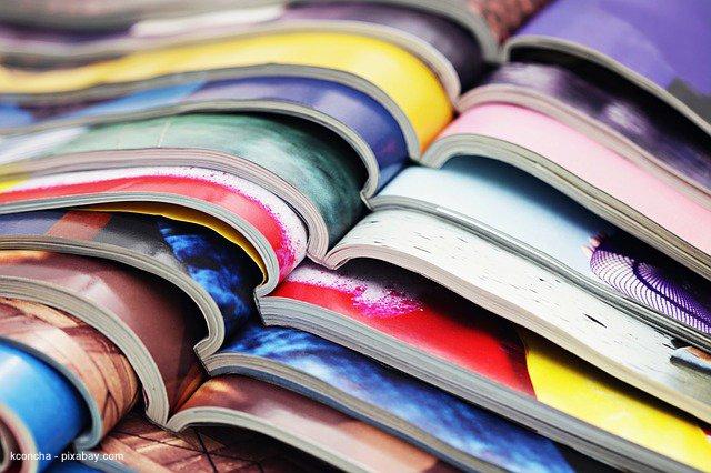 Evergreen Printmedium – Fachmedien zählen auch heute zu den einflussreichsten
