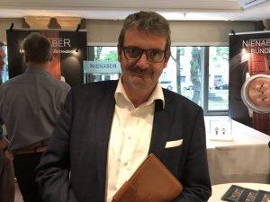 Frank Michael Müller von Responsio