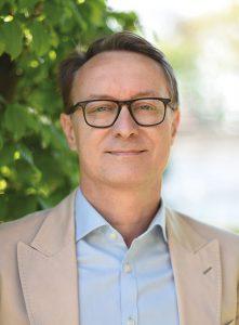 Holger Christmann wird neuer UHREN-MAGAZIN-Chefredakteur