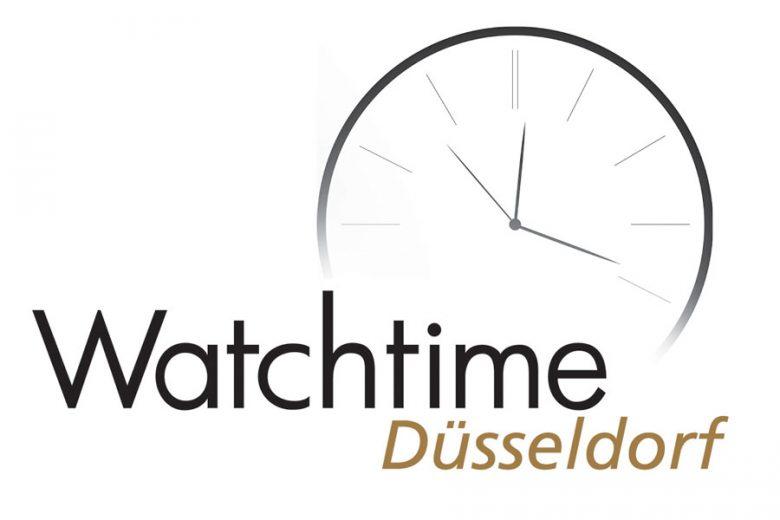 Aus Munichtime wird die  Watchtime Düsseldorf Show