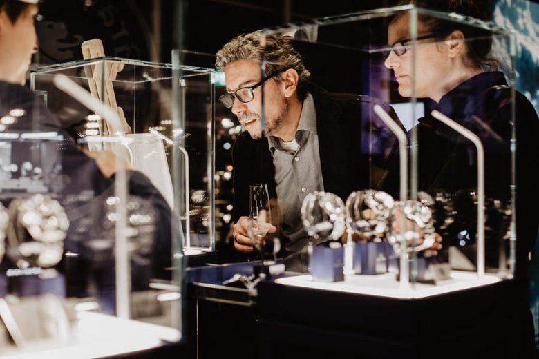 Watchtime Düsseldorf: Uhrenschau löst Begeisterung aus